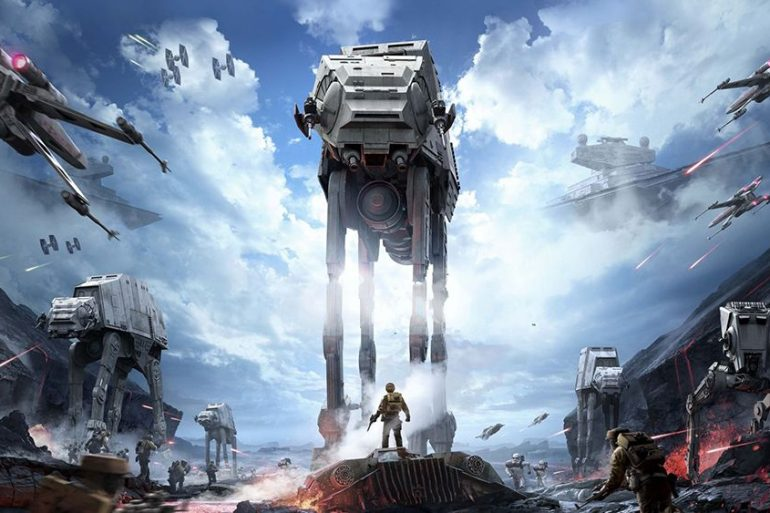 Star Wars: Battlefront, Story Mode in arrivo?