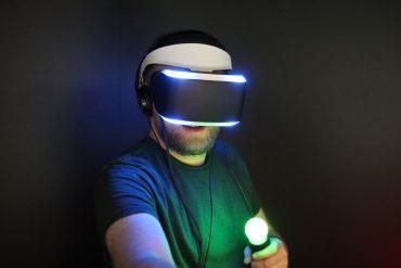 Tutto su PlayStation VR