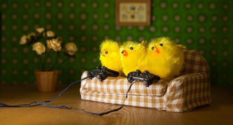 Buona Pasqua da VGN