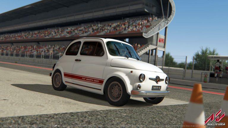Assetto Corsa, patch 1 5 disponibile su Steam   VGN it
