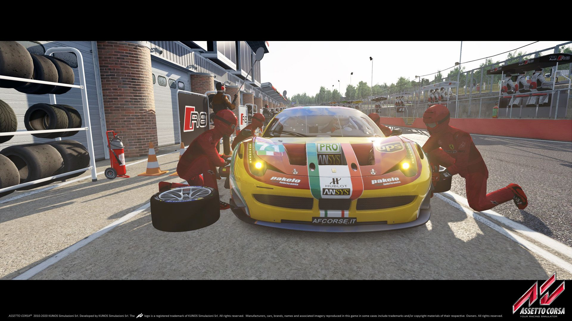 Assetto Corsa, patch 1 5 disponibile su Steam | VGN it