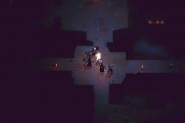 Nuovo trailer di lancio per Below