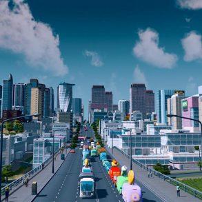 Cities: Skylines, vendute 2 milioni di copie