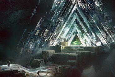 Destiny: La Volta di Vetro