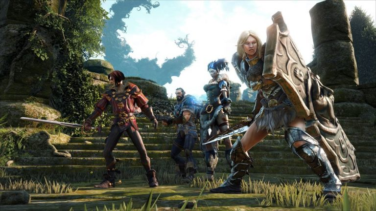 Phil Spencer parla della cancellazione di Fable Legends