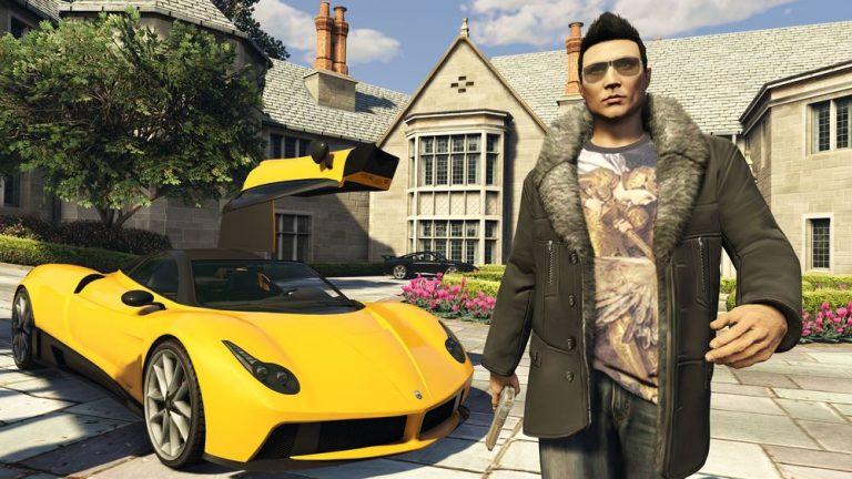 Nuove modalità di gioco e nuovi veicoli per GTA Online
