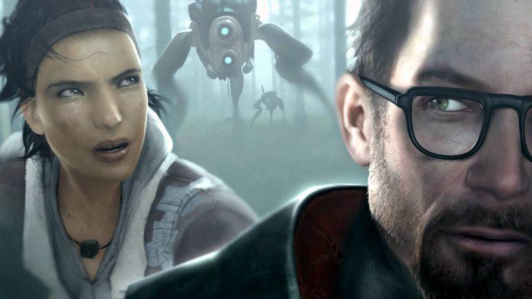 J.J. Abrams al lavoro su Half-Life e Portal