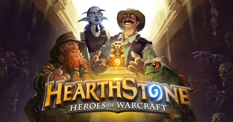 Hearthstone, in arrivo il terzo DLC