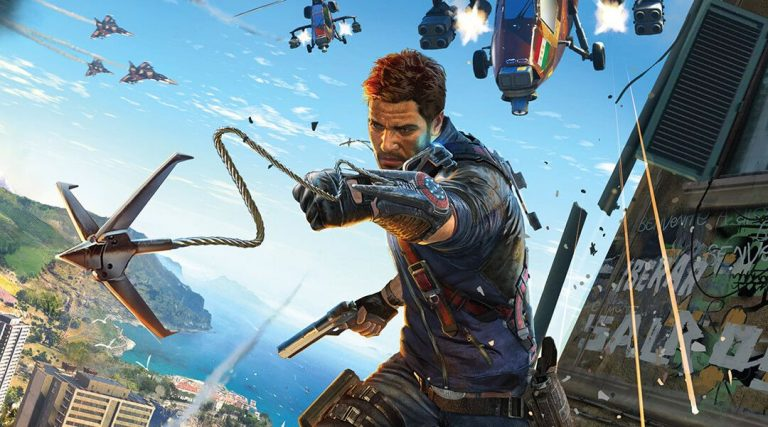 Just Cause 3, patch e DLC in arrivo