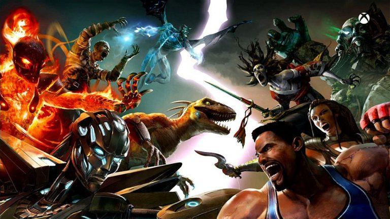 Killer Instinct: Season 3, la data di lancio fissata al 29 marzo
