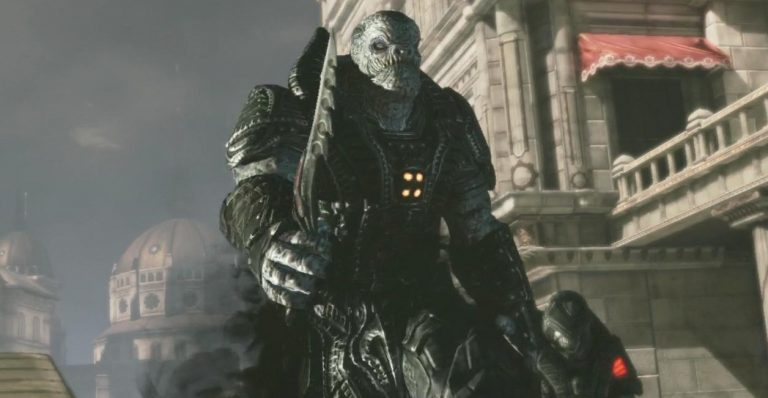 General RAAM in arrivo su Killer Instinct 3