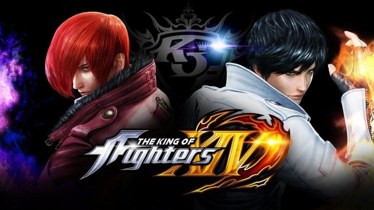 New King of Fighters 14, in arrivo un nuovo personaggio