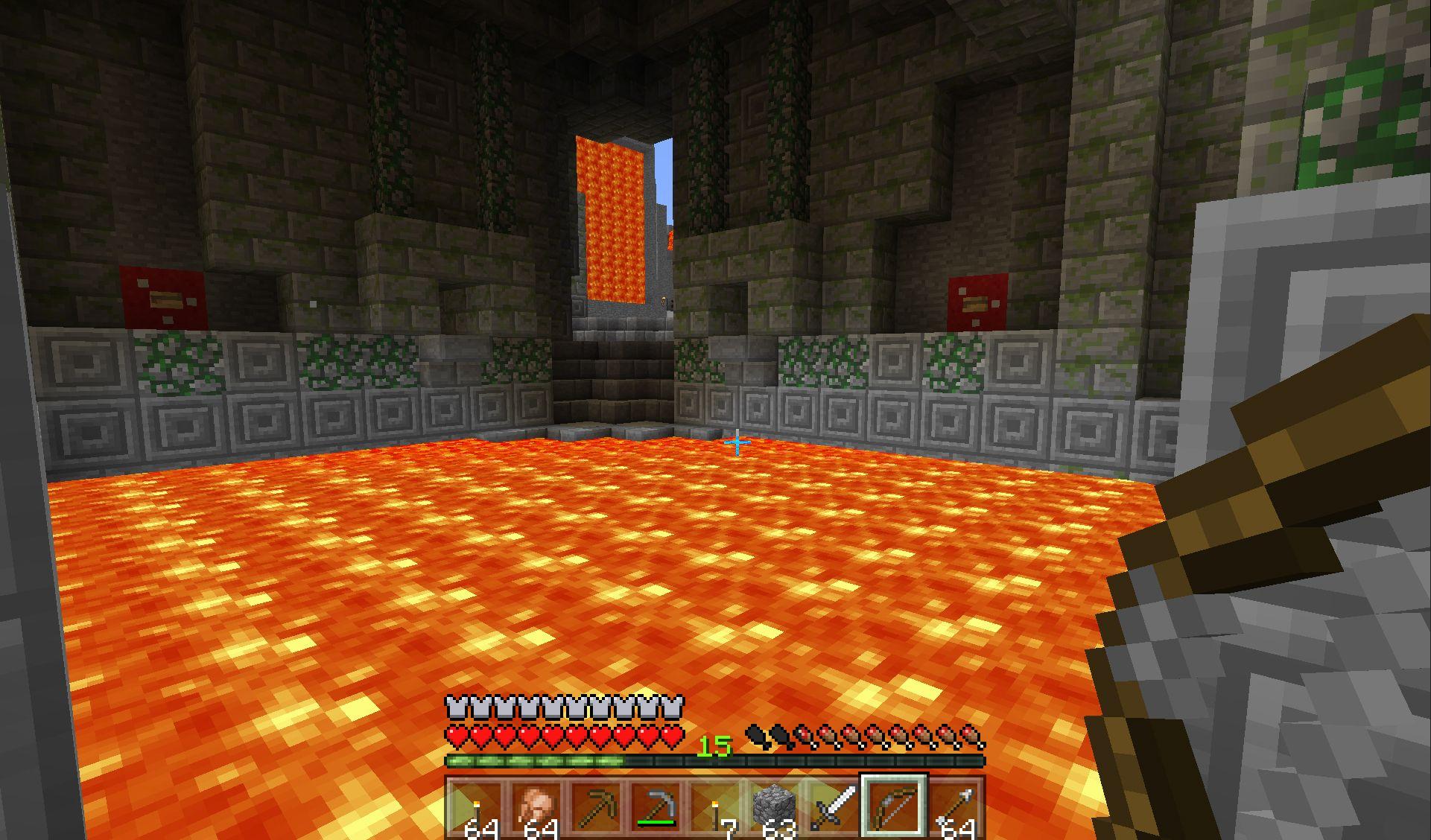 Minecraft: Oculus Rift Edition
