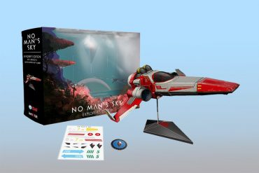 Limited Edition per No Man's Sky