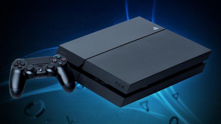 PlayStation 4 - PS4.5