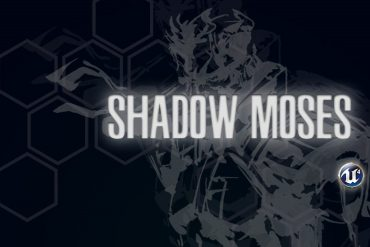 Shadow Moses - Metal Gear Solid