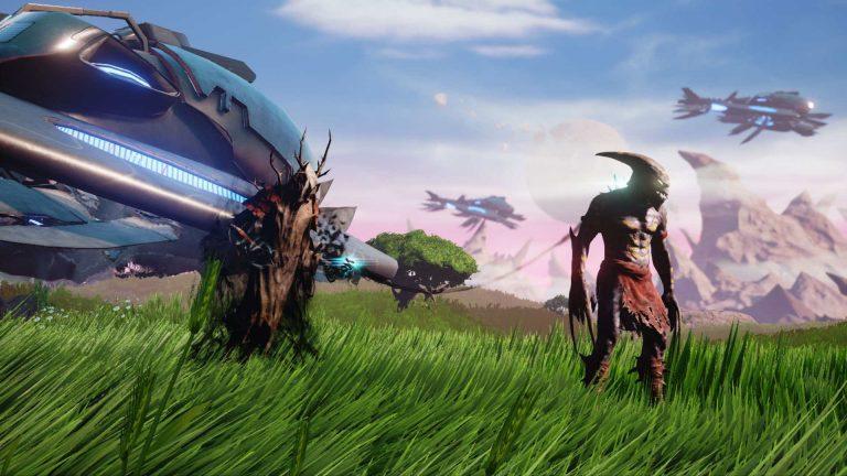 Shadow of the Beast ha una data di lancio