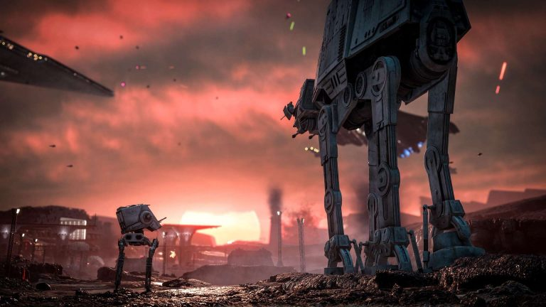 Svelata la data di Star Wars Battlefront: Outer Rim