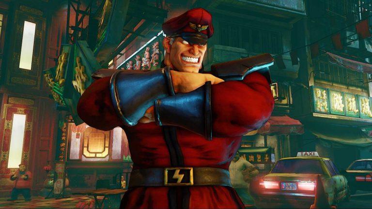 Street Fighter 5: ecco le punizioni contro il rage-quit