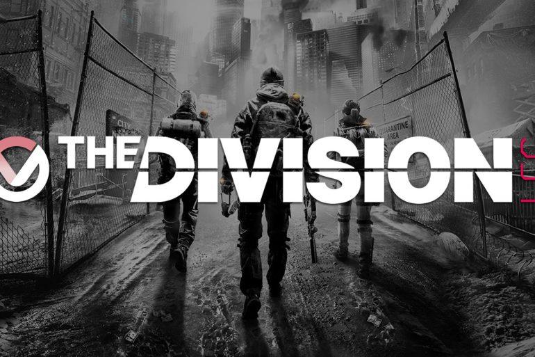 The Division LFG