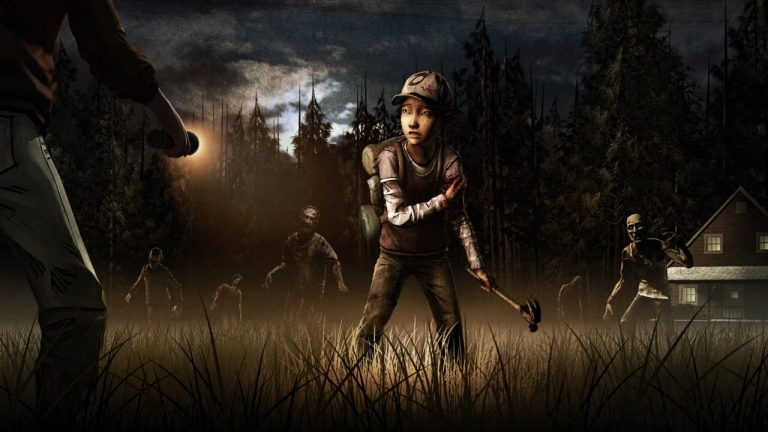 Annunciata la Season 3 di Telltale's The Walking Dead