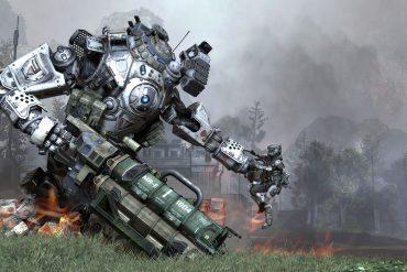 Titanfall sbarca sulla piattaforma Origin Access su PC