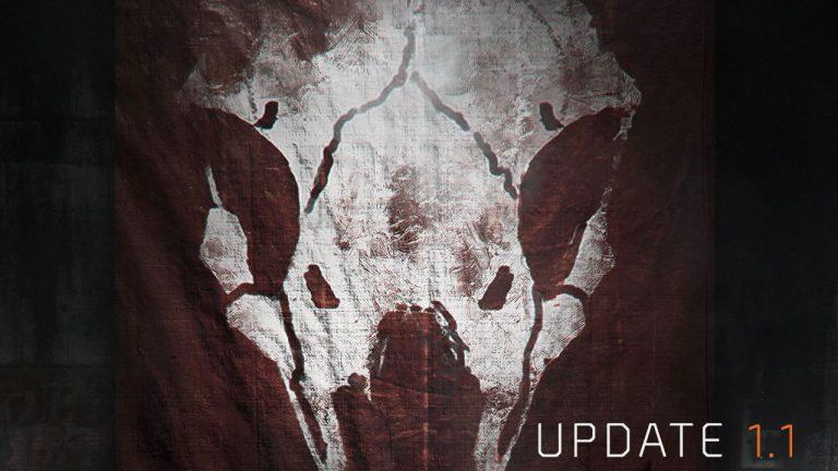 The Division, nuovi equipaggiamenti con l'update 1.1