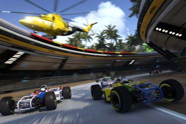 In arrivo l'open beta di TrackMania Turbo