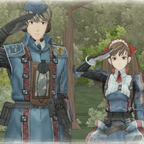 Valkyria Chronicles Remastered, edizione europea in arrivo