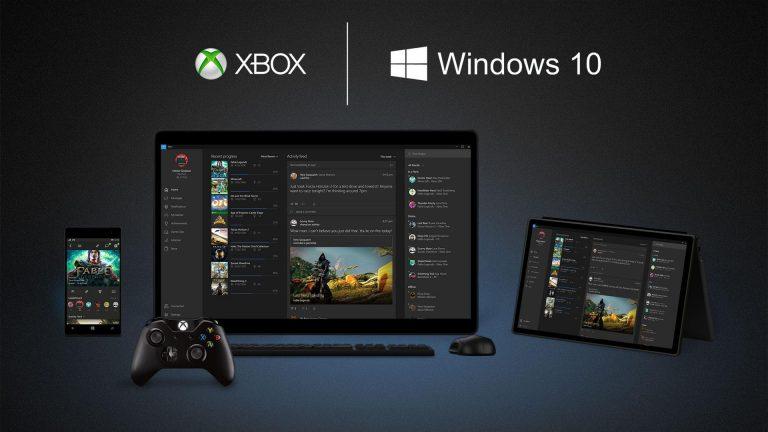 Xbox One - App Xbox