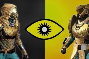 Destiny: Prove di Osiride