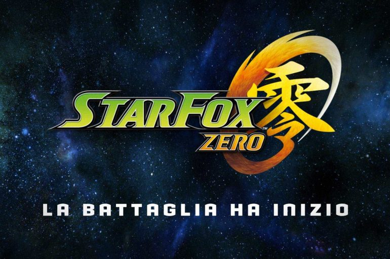 In arrivo il cortometraggio di Star Fox Zero