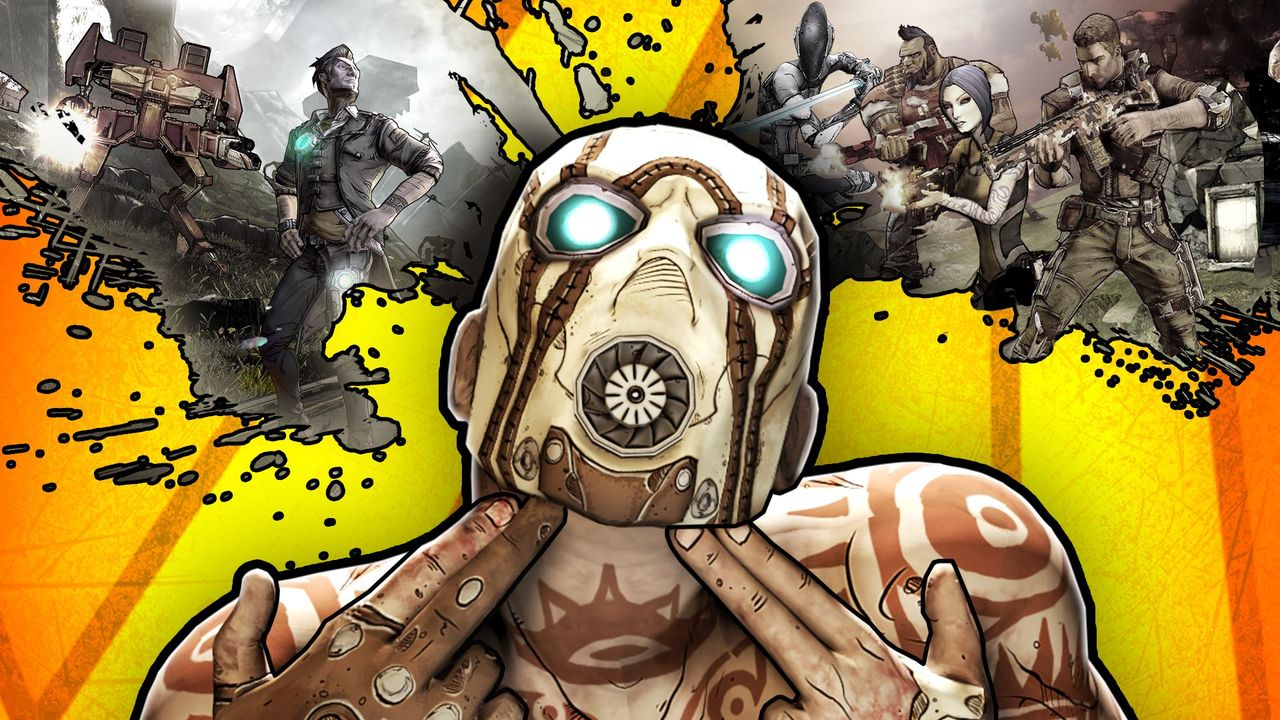 Un nuovo annuncio di lavoro di Gearbox sembra confermare ... Borderlands 3 News