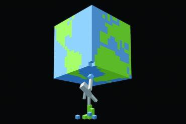 Minecraft, 10.000 unità vendute al giorno