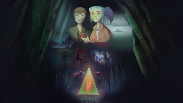 Oxenfree in arrivo a maggio su PlayStation 4