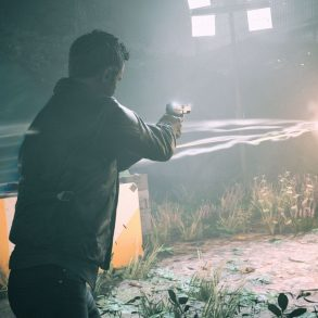 Remedy pensa ad un futuro titolo multiplayer