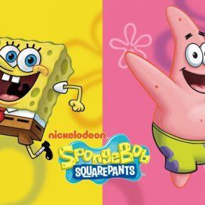 SpongeBob SquarePants in arrivo su Splatoon per Wii U