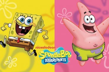 SpongeBob SquarePants in arrivo su Splatoon per Wii U