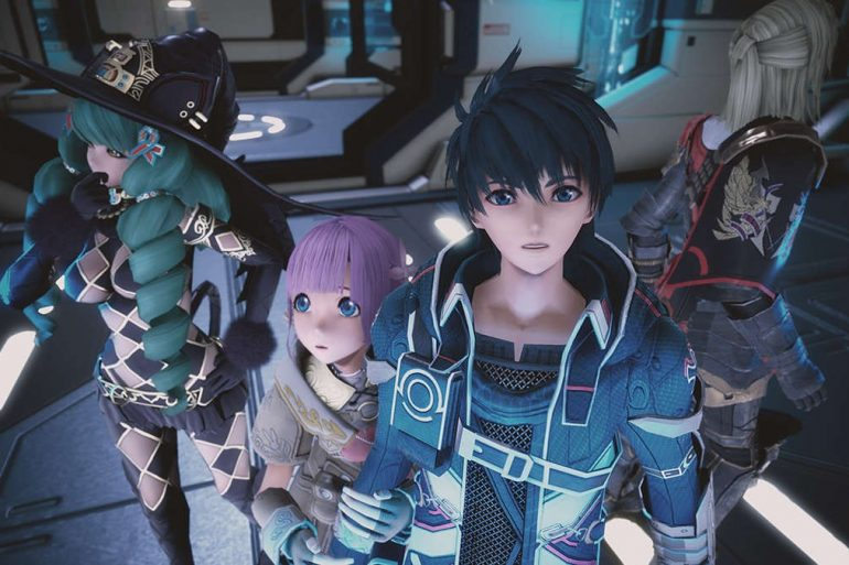 Star Ocean: Integrity and Faithlessness in arrivo a giugno su PS4