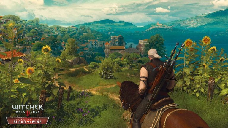 The Witcher 3, non ci saranno altri contenuti dopo Blood and Wine