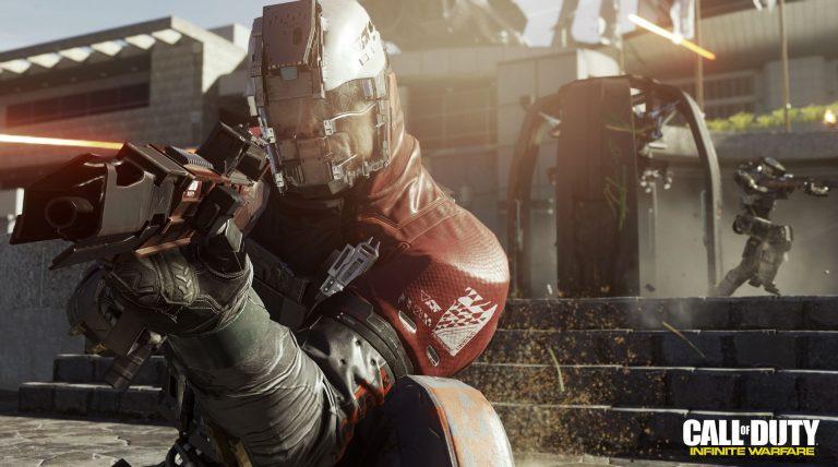 Una demo della campagna di Call of Duty: Infinite Warfare verrà mostrata durante l'E3