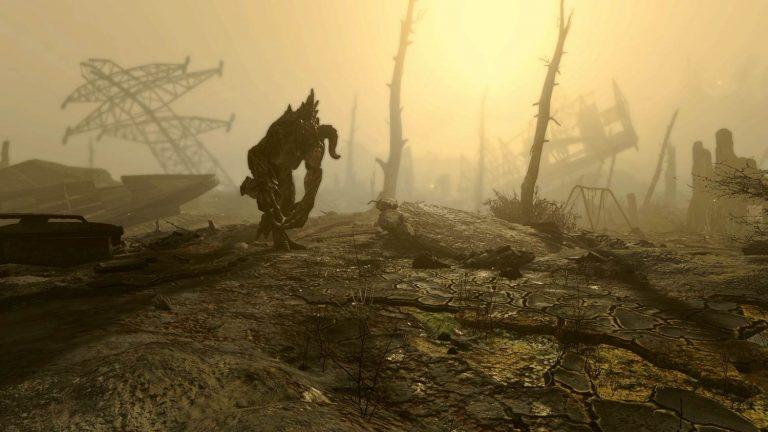 Finalmente disponibile la Survival Mode di Fallout 4