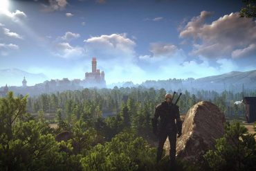 Nuovo trailer per The Witcher 3: Blood and Wine