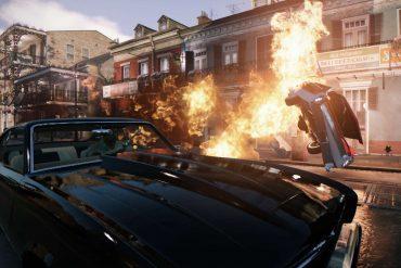 Mafia 3, nuovo trailer di guida a New Bordeaux