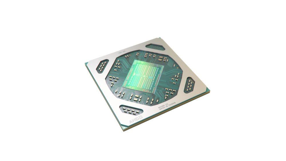 AMD Radeon RX 480 - 4