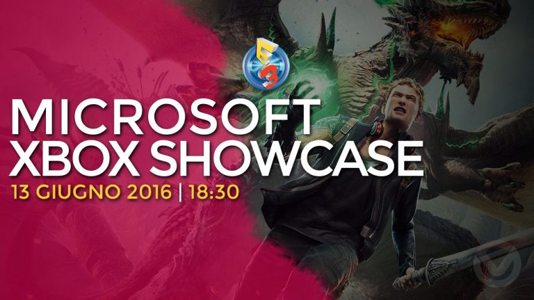 E3 2016   Microsoft Xbox Media Briefing