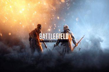 Battlefield Squads