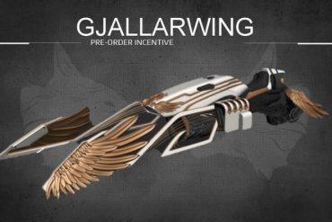 Destiny: I Signori del Ferro | Gjallarwing