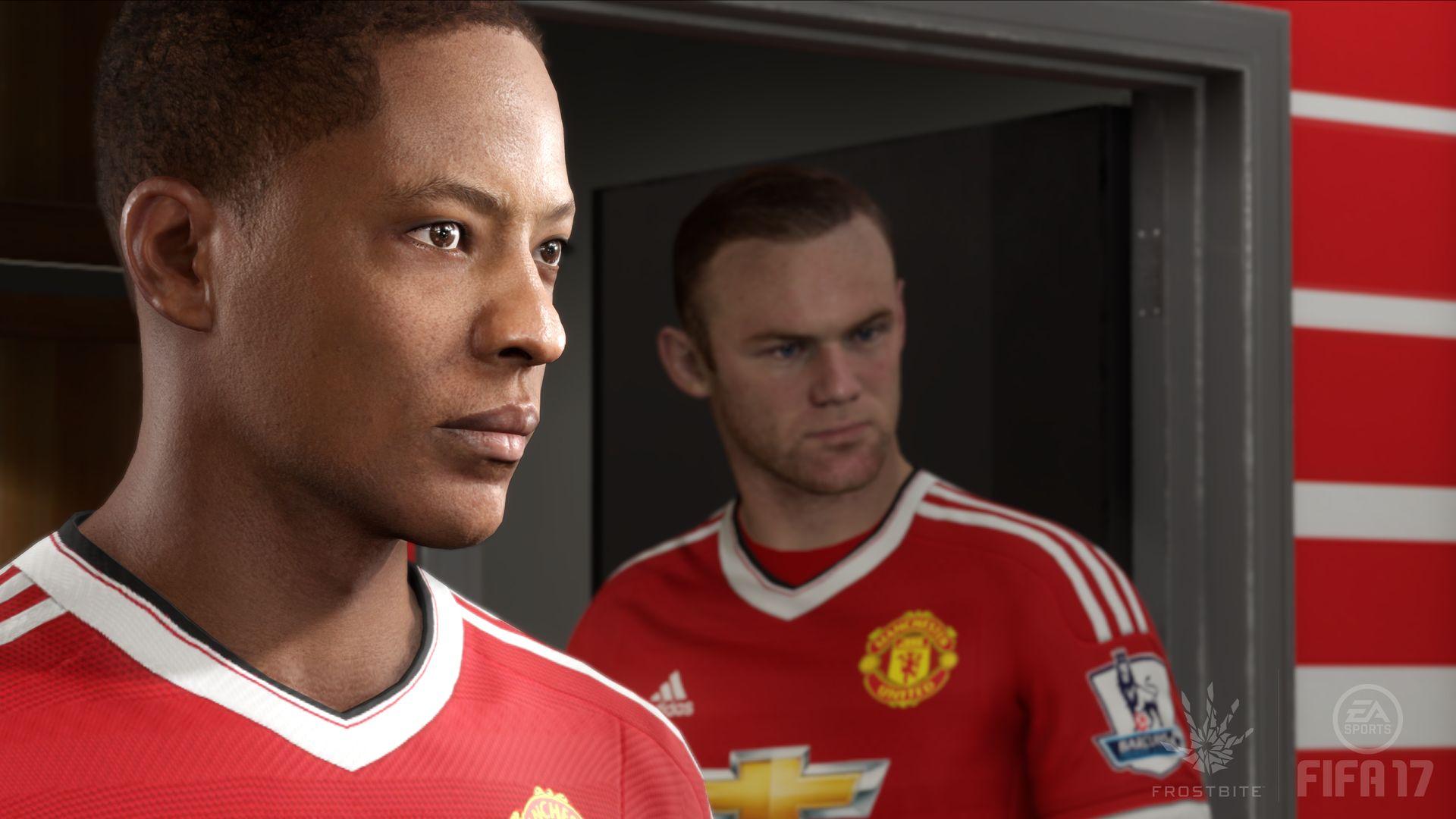 FIFA 17: Il Viaggio