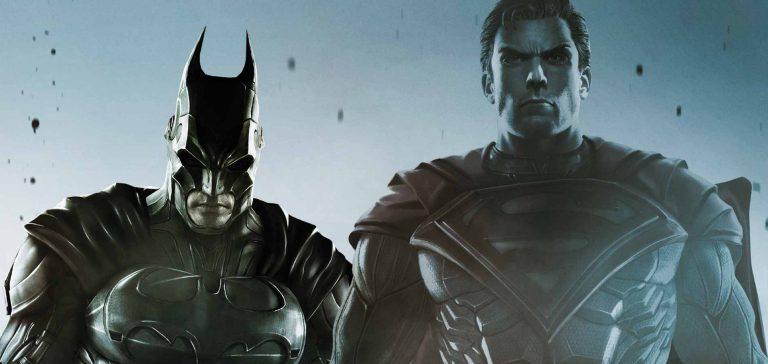 Il primo gameplay di Injustice 2 sarà rivelato nel weekend